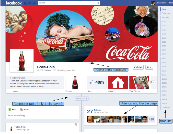 CocaColaBrandPage