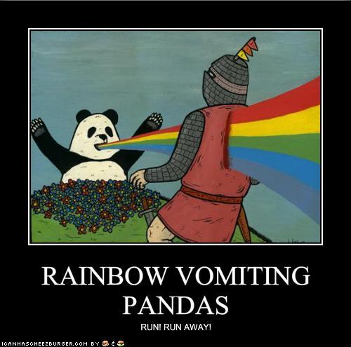 vomiting panda meme monday at fusionbox a celebration of our favorite interwebs